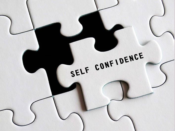 راهکارهای عملی جهت تقویت اعتماد به نفس