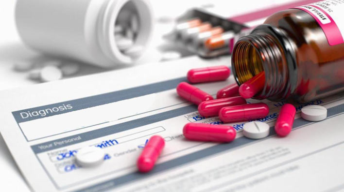 درمان با قرص های ضد خواب