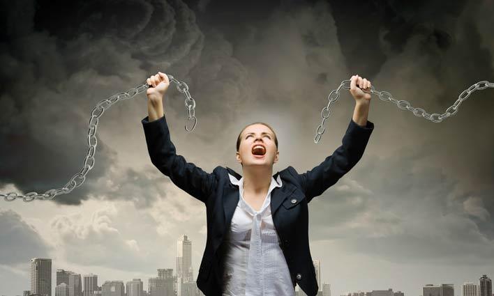 راهکارهای ترک خودارضایی زنان