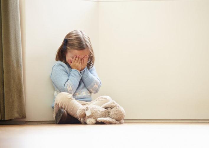 نقص در ظاهر کودک