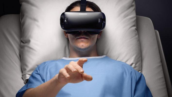 مزایای درمان واقعیت مجازی