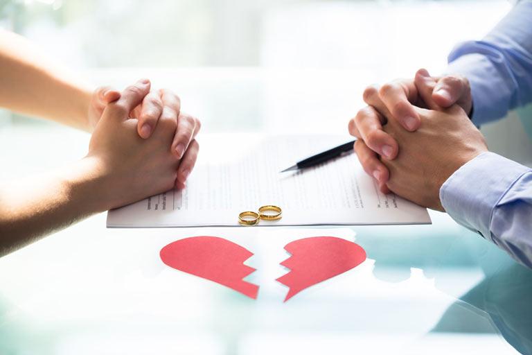 علت اصلی طلاق زوج های ایرانی