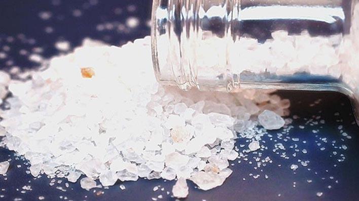 نشانه ها و علائم سوء مصرف شیشه