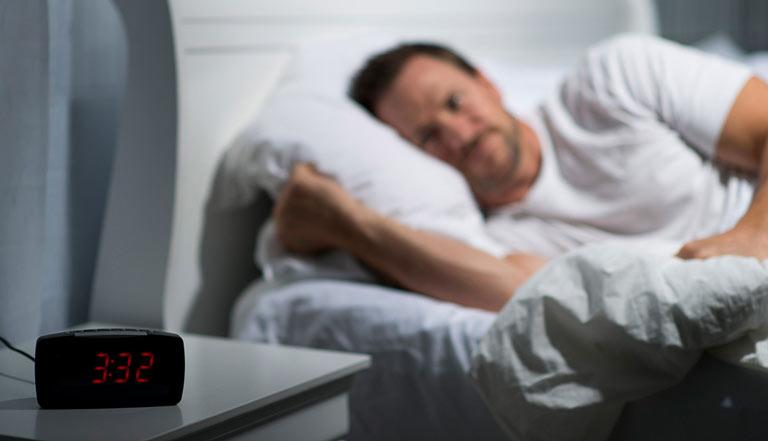 10 روش موثر برای درمان بی خوابی شبانه