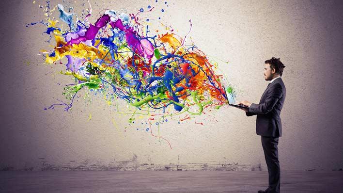 راههای افزایش تصویر سازی ذهنی و خلاقیت با مدیتیشن