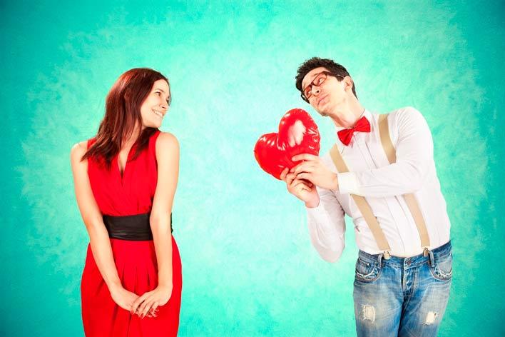 قانون جذب عشق و تاثیر آن در روابط و احساسات