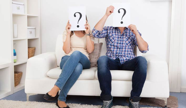 پنهانی بودن صیغه یا ازدواج موقت