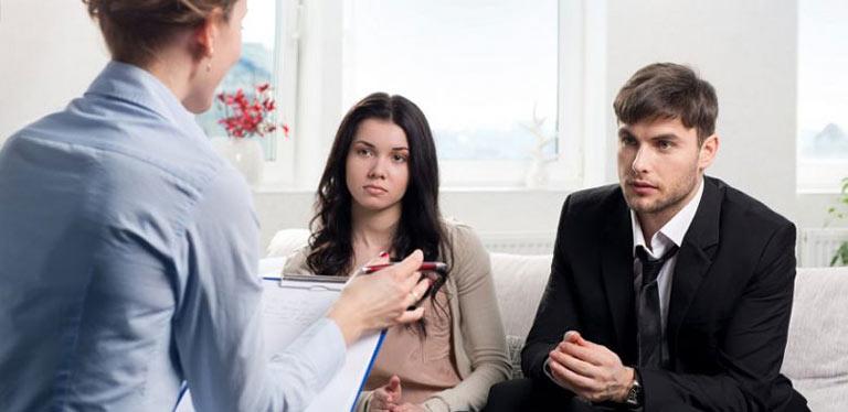 مشاوره طلاق چه کمکی به شما می کند؟