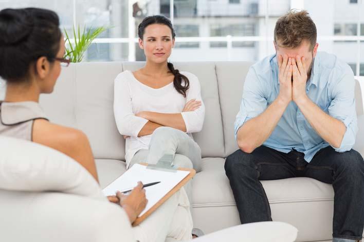 مشاوره جنسی و زناشویی به چه نیازهایی پاسخ می دهد؟