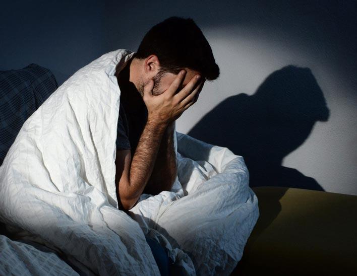 عوارض همجنس گرایی و همجنس بازی در مردان