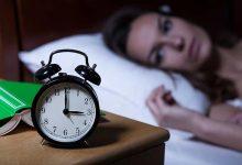 عوارض بی خوابی ـ عوارض مهم و جدی بی خوابی که باید بدانید!
