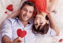 نقاط حساس بدن زنان | این 6 نقطه را بشناسید