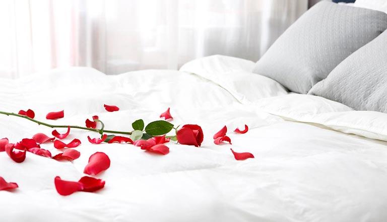 شب زفاف | آموزش های شب اول عروسی