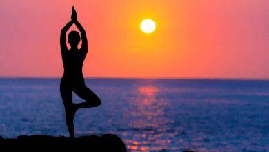 Photo of ۲۰ حرکت بسیار ساده و ابتدایی ورزش یوگا | آموزش حرکات یوگا