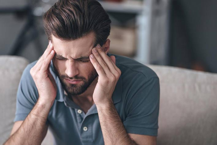 عوارض سیتالوپرام چیست؟