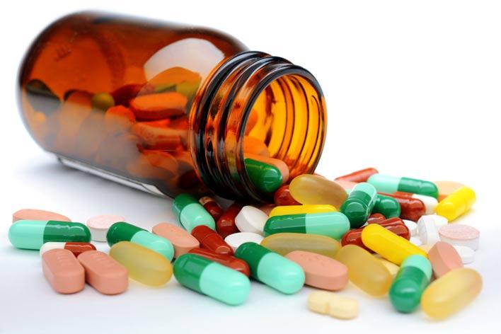 تداخلات دارویی سیتالوپرام چیست؟