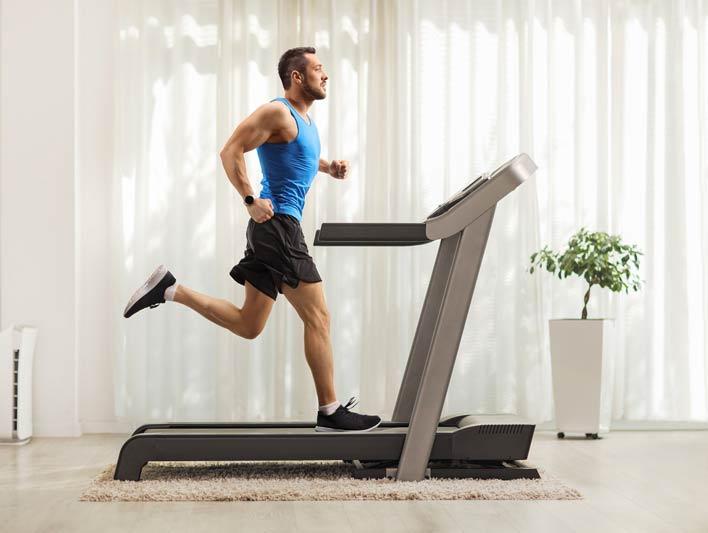 ورزش به جای قرص وگادول