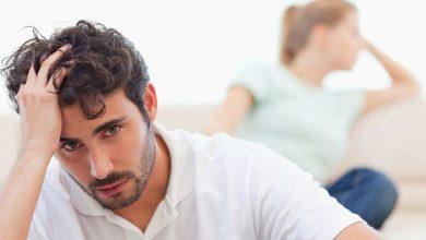 10 روش ساده و موثر برای کاهش میل جنسی مردان و زنان