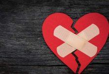 شکست عشقی ـ راه حل های منطقی برای گذر از شکست عشقی